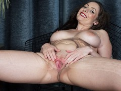 Sophia Delane – Just heels and hoe's!